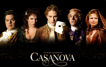 -Casanova- Casanova