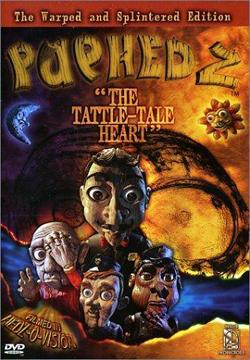 Puphedz: The Tattle-Tale Heart